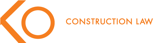 Ko Constraction Law Logo Logo